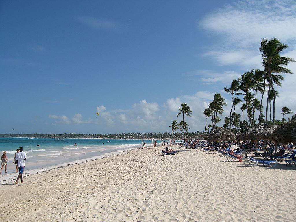R. Dominicana