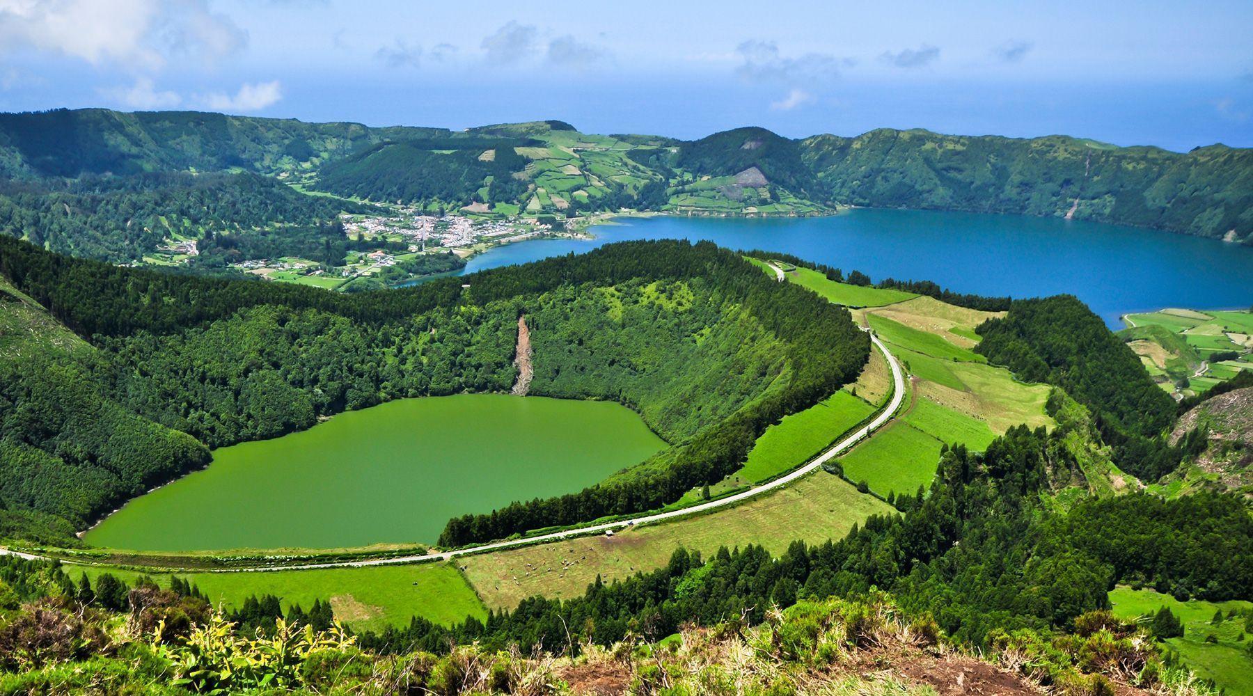 Portugal - Açores