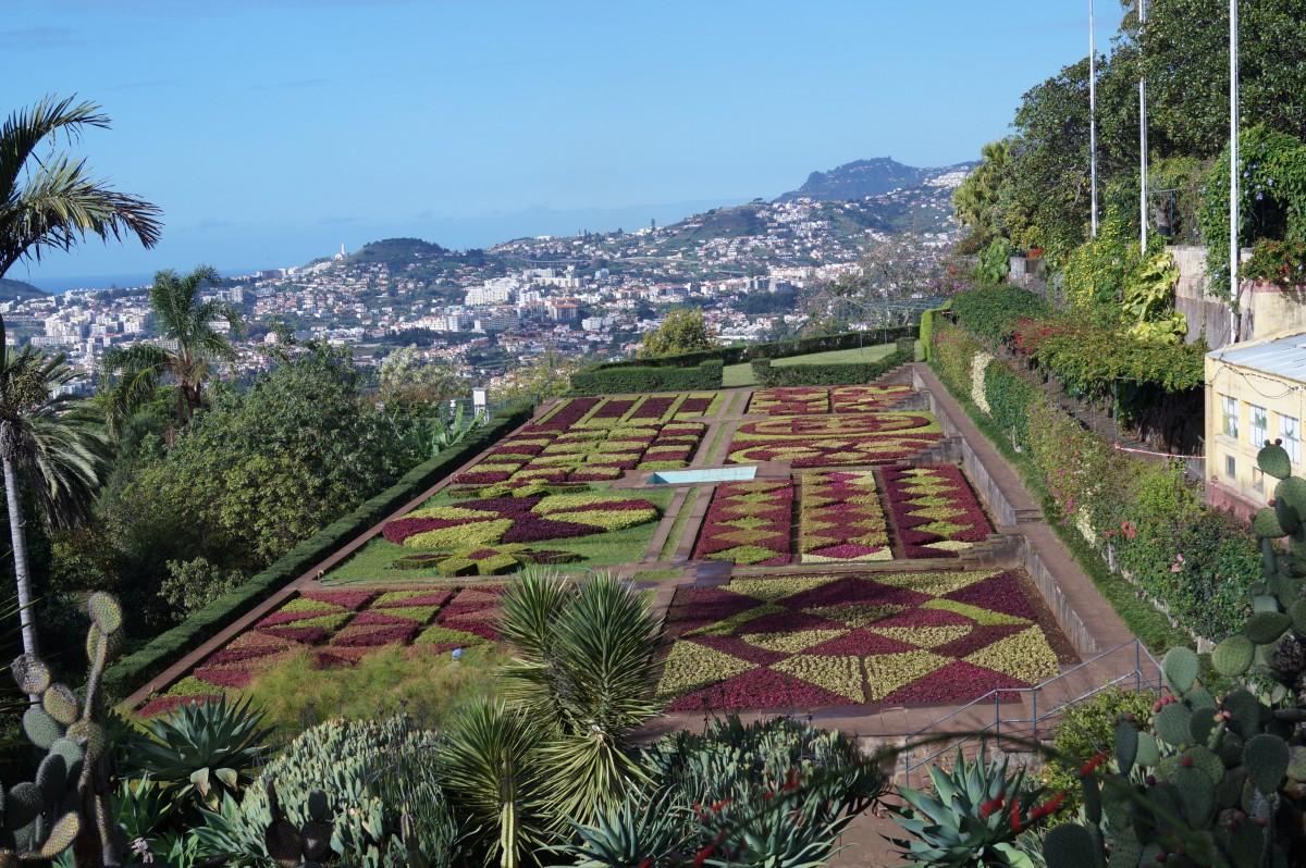 Portugal - Madeira